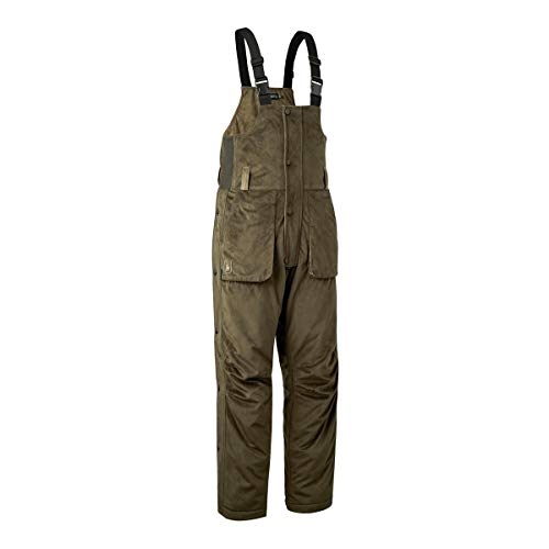 Deerhunter Rusky Silencioso Mono Caza Pantalones Pantalones Invierno - C66