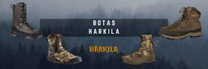Botas Harkila